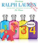 Ralph Lauren Big Pony Bigmac
