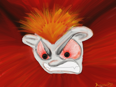 The Rage [ATG3 day 20]