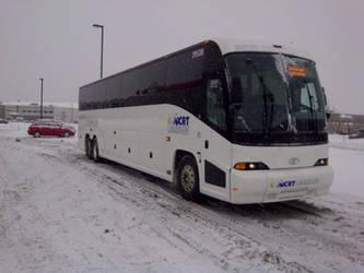 My bus (friend request) by Kesserca
