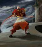 Tenzin Hero