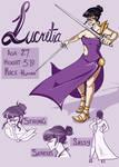 AngelZone - Lucretia