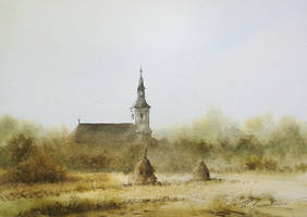 church by stefanzhuty