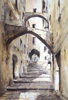 San Remo II by stefanzhuty