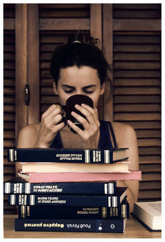 the book eater