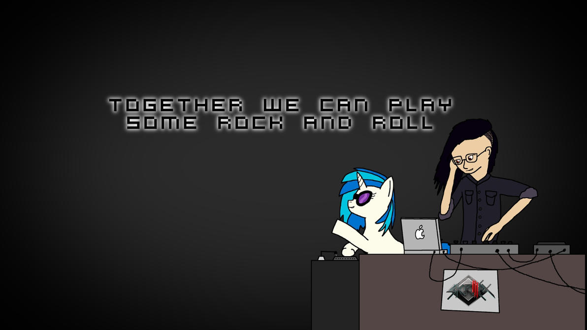 <b>Skrillex</b> - More Monsters and Sprites 1920x1080 by forgotten5p1rit ...