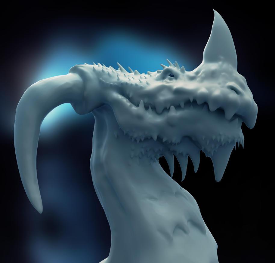 Dragon.14 by Ballonqccity