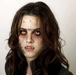Kristen Stewart Werewolf 2.5 (2013)
