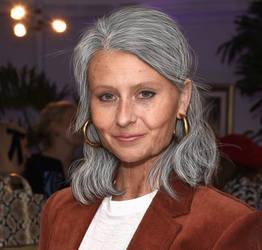 Elderly Aly Michalka