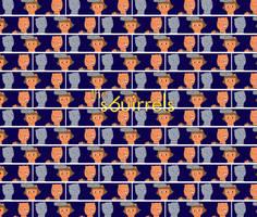 The Sbuirrels Brick Pattern