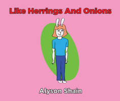 LHAO Characters: Alyson Shain