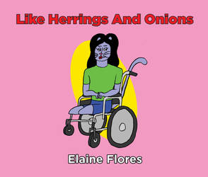 LHAO Characters: Elaine Flores