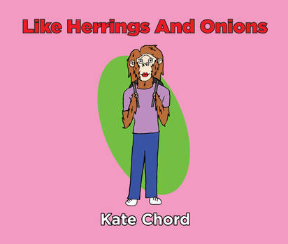 LHAO Characters: Kate Chord