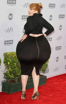 Bryce Dallas Howard PAWG MILF