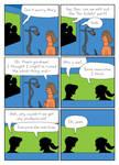The Sbuirrels #8: A Dumb Smartphone Ad (6/7)