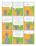 The Sbuirrels #9: Upp (1/1)