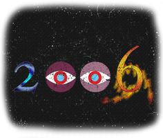 2006 Blog Web