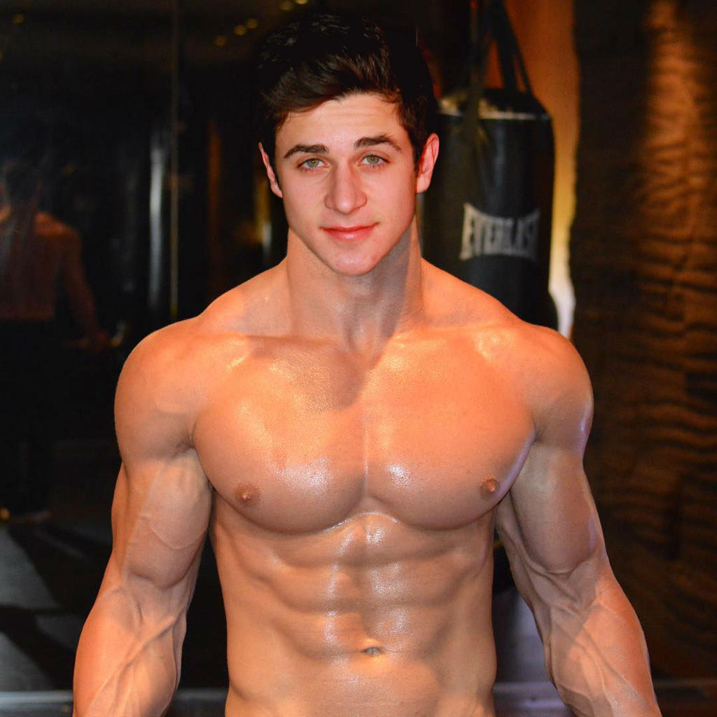 Fake Naked Pictures Of David Henrie 43