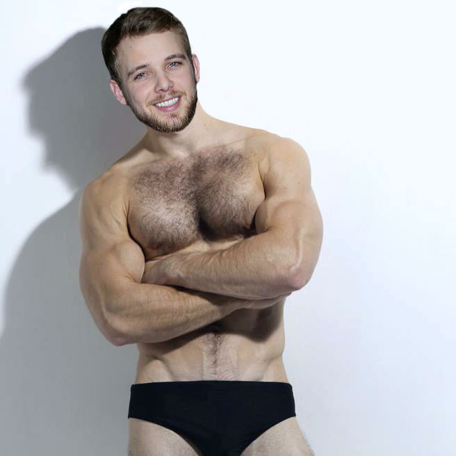 Max Thieriot Muscle Morph 5 by horber on DeviantArt