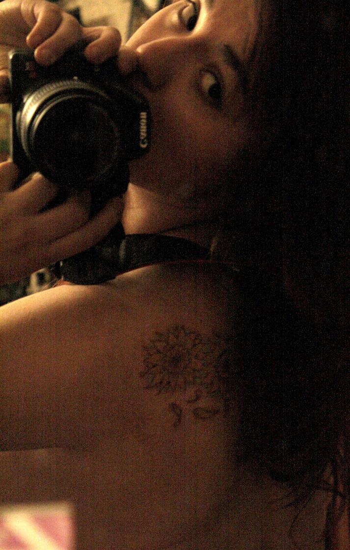 second tattoo by darbel d3atyuy Teen Sex Movie Clips bodybuilder teen girl