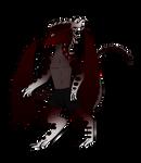 Blood Moon Anthro