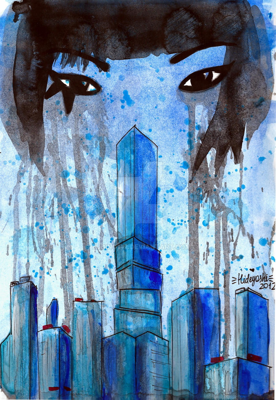 Mirror's edge by edding142