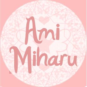 AmiMiharu's Profile Picture