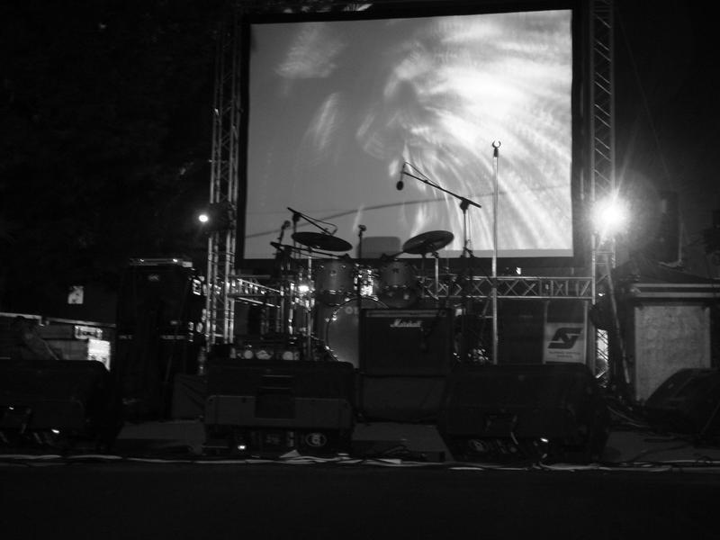 Beerfest Rock Stage by highX on DeviantArt