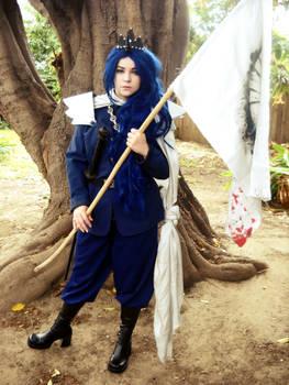 NLR Princess Luna