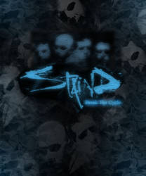 Staind Poster
