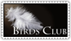Birds-Club Stamp - Chimera-DoD