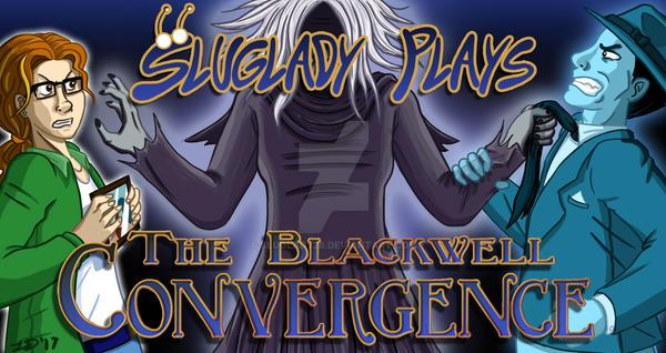 Blackwell Convergence Titlecard by SlugLady28