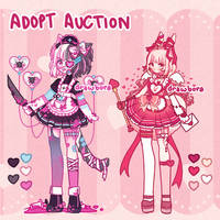 ADOPT AUCTION (OPEN)