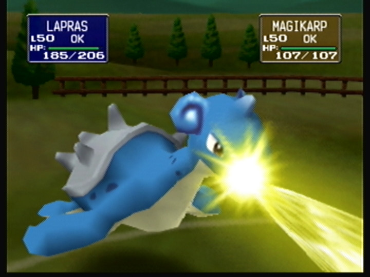 I Want To Vote The Very Best . . . Pokémon Game - Page 3 Pokemon_stadium___lapras_used_solarbeam__by_masamunemarth-d6lo8gn