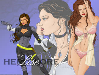 lise_desktop2005 by DocRedfield