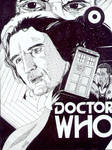 Doctor WHO - Enemy Within by DocRedfield
