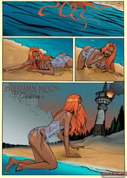 AUTUMN MOON Page 01