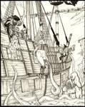 Pirate's Blunder