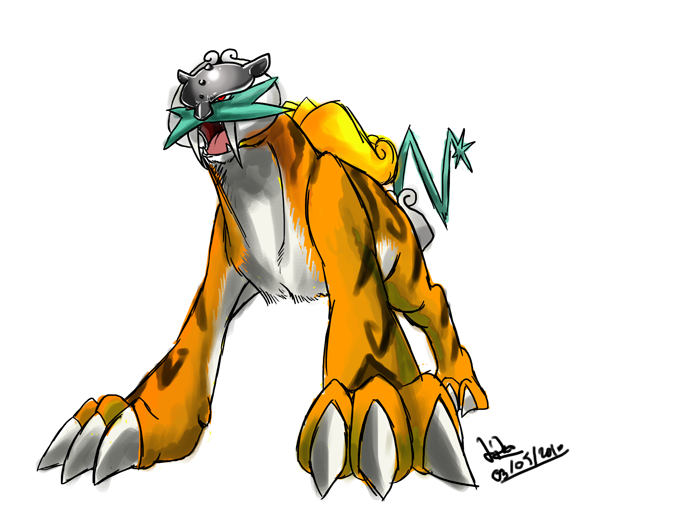 Shiny Entei Images - Reverse Search