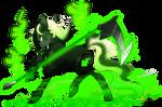 Shadow Scythe by Dormin-Kanna