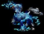 Ixion by Dormin-Kanna