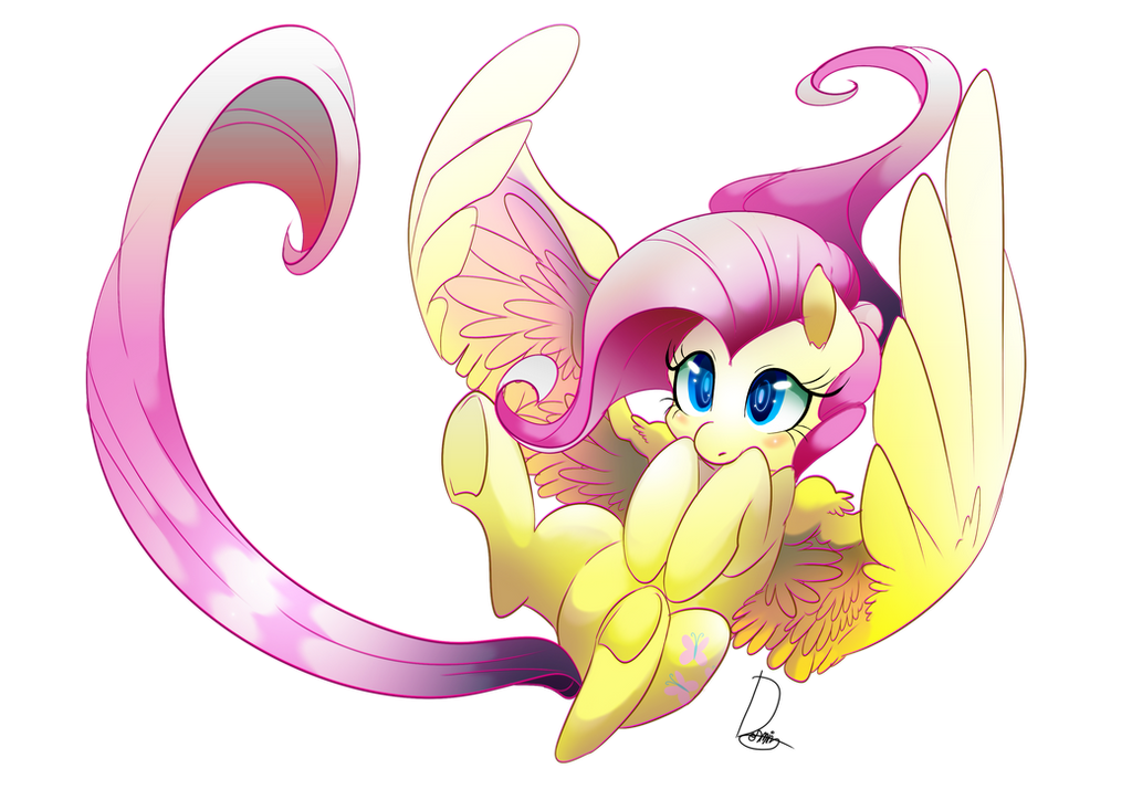 fluttershy_by_dormin_kanna-d9zf73j.png
