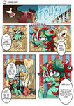 Cooking Quest Page 1 Eng