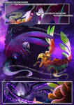 One stormy night prologue page 2