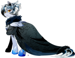 Soul Silver Hiver by Dormin-Kanna