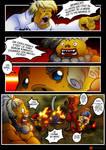 Zelda role play strip 1 by Dormin-DIM