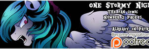 osn number 2 page 5 is out on patreon