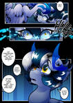One Stormy Night number 2 Page 2