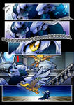 One Stormy Night number 2 Page 9