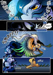 One Stormy Night number 2 Page 10