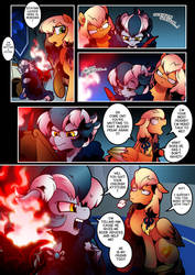 One Stormy Night number 2 Page 14 by Dormin-Kanna